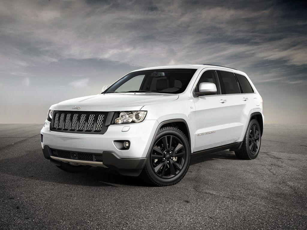 Jeep Grand Cherokee S-Limited 2012 01